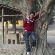 Ashis Roy