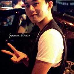 James Khew
