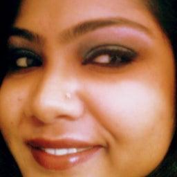 Moitreyee Bhattacharjee