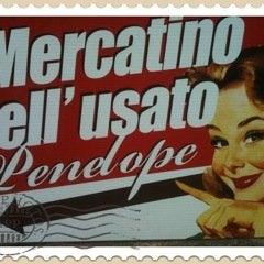 Mercatino Penelope