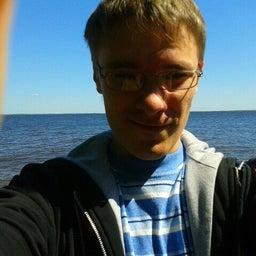 Dmitriy Ukhov