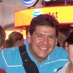 Hector Pozzo