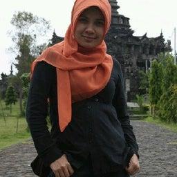 Miska Nurwahyuni