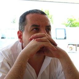 Claudio Andres Polo
