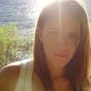 Christina Beaudette