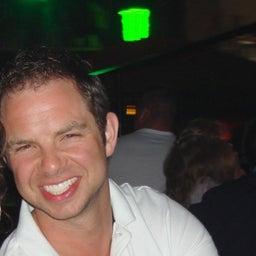 Graham Van Horn