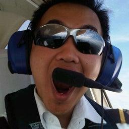 Ernest Yeoh