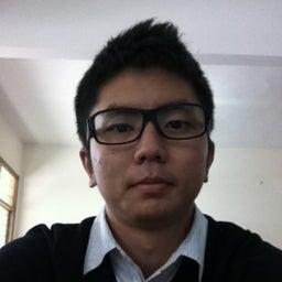 Waishen Lim