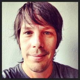 Tim Olson