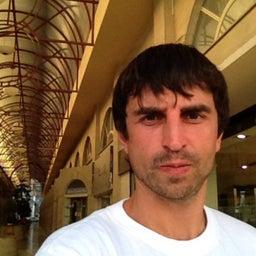 Ilyas Tagirov