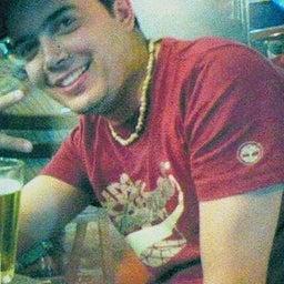 Leandro Bob