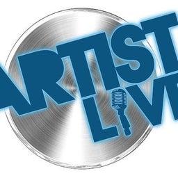 Artist Live TV