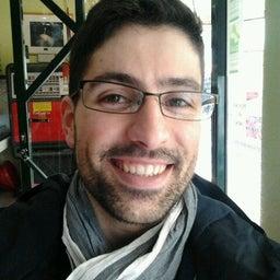 Alexandre Peralta