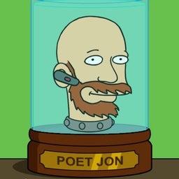 Jon Shrader
