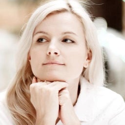 Anastasiya Voroshilova