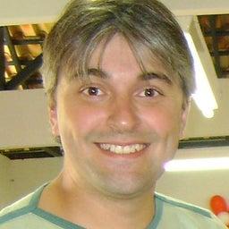 Marlon Chermont