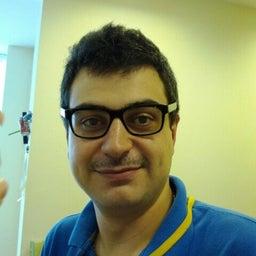 Aram Ayriyan