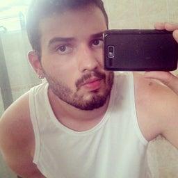 Guilherme Oiticica