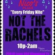 Nicos Bar & Grill