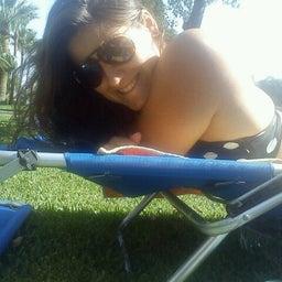 Andrea Navas