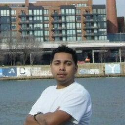 Robert Reyes