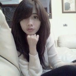 Aline Rivania Dewi
