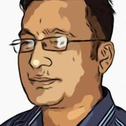 Asif Anwar