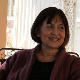 Brenda Parrish