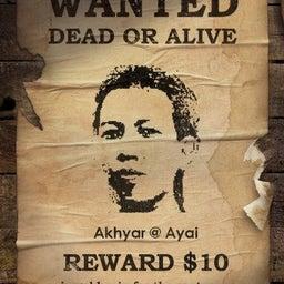 Akhyar Saleh