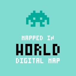 Mapped In World