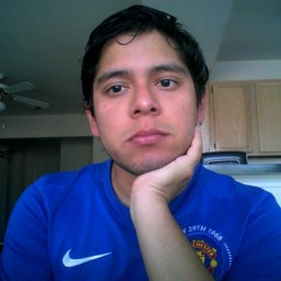 Alex Carrizales