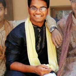Sireesh Paul Raj