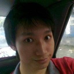 Alvin Choy