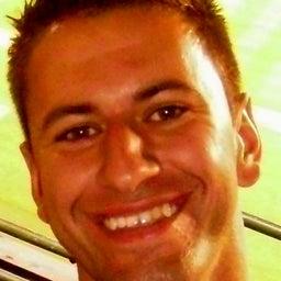 Nick Jamroz