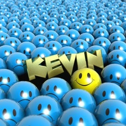 Kevin Ferguson