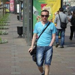 Kirill Litvinoff