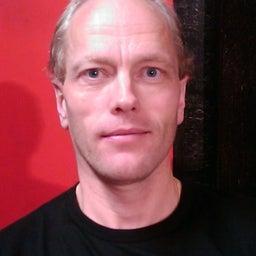 Anders Enander