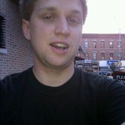 Ryan Albaugh