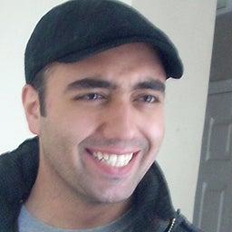 Faramarz Hashemi