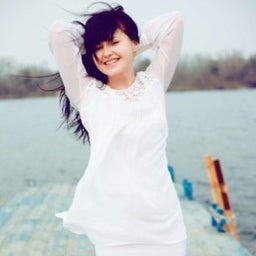 Svetlana Patlatyuk