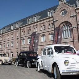 Hôtel Verviers Wohrmann