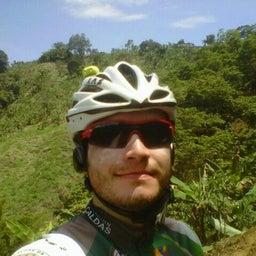 Jason Roncancio