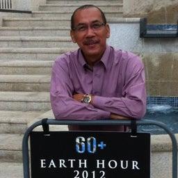Ishak Mohd