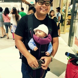 Saiful Samad