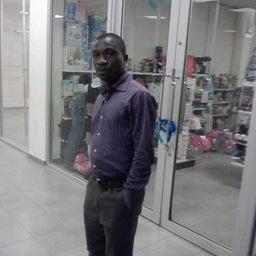 David Igoma
