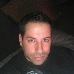 Nicholas Reitz
