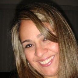 Luselana Cruz