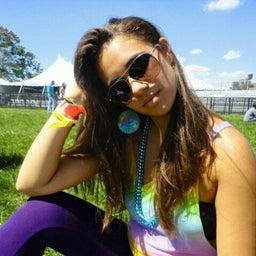 Jessica Gordin