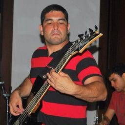 Marcos Toledo