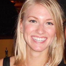 Jessica Frey